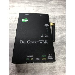 Digi Connect WAN Edge Wireless Cellular GSM/GPRS Gateway/Router