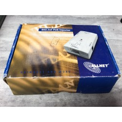 Allnet ALL0488 V2 PoE Injector